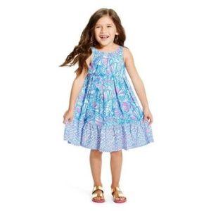 Lily Pulitzer for Target toddler dress